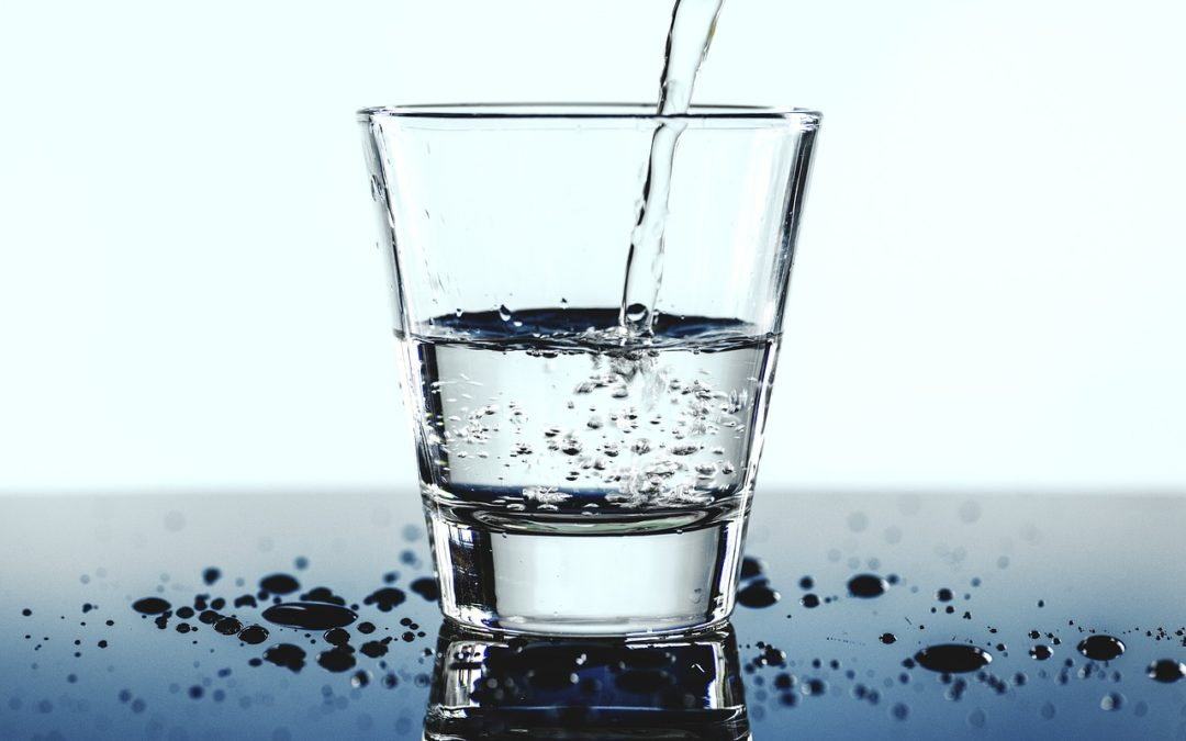 "Tribina ""Kakvu vodu pijemo?"""