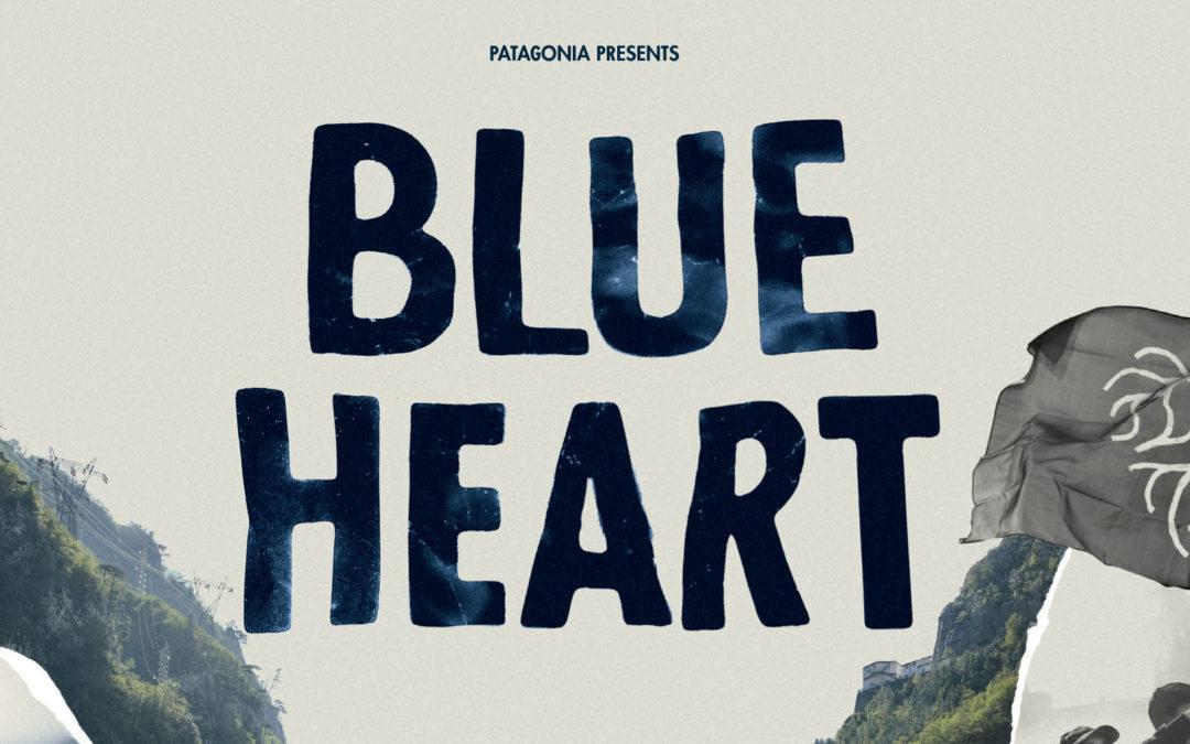"""""""Plavo srce""""- film o ljudima koji se bore za opstanak svojih reka"""